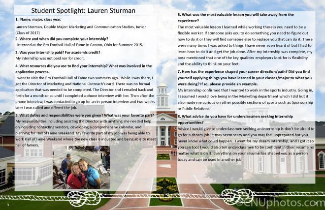Lauren Sturman